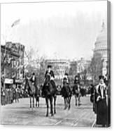 Suffragettes, 1913 Canvas Print