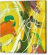 Summer Bliss IIi Canvas Print