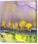 Sunset 38 Canvas Print