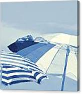 Sunshades Canvas Print
