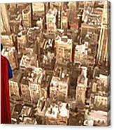 Superman Over Metropolis Signed Prints Available At Laartwork com Coupon  Code Kodak Canvas Print