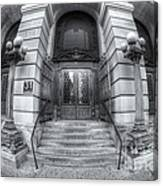 Surrogate's Courthouse II Canvas Print