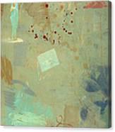 Tamer Canvas Print
