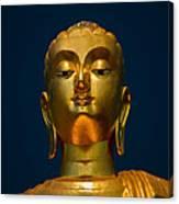 Tangsai Buddha Canvas Print