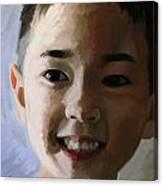 Taquito Canvas Print