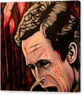 Ted Bundy Canvas Print