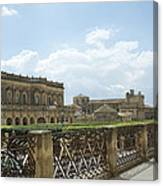 The Colors Of Noto Canvas Print