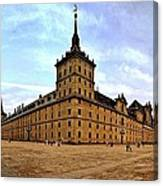 The Great Escorial Canvas Print