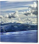 The Great Orme Canvas Print