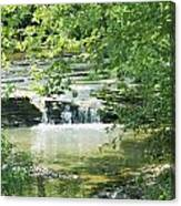 The Harpeth Brentwood Tennessee Canvas Print