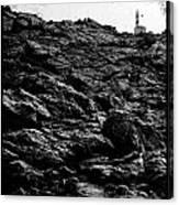 The Lighthouse1 Canvas Print