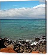 The Magic Of Maui Canvas Print