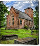 The Other Side Of St Lukes Canvas Print