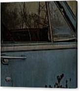 The Passenger  Canvas Print
