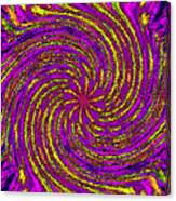 The Pinwheel Canvas Print