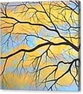 The Tree Of Dreams Canvas Print