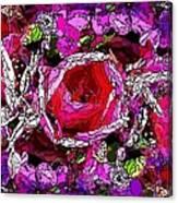 The Tulip Canvas Print