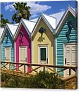The Villages Florida Canvas Print
