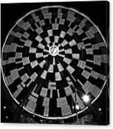 The Wheel That Ferris Built Canvas Print