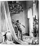 Thief Of Bagdad, 1924 Canvas Print