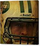 Timothy Richard Tebow - Tim Tebow - New York Jets   Canvas Print