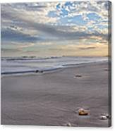 Topsail Living  Canvas Print