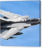 Tornado Gr4 #9 Canvas Print