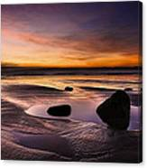 Tranquil Morning Canvas Print