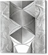 Transmutable Base Canvas Print