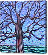 Tree #2 Canvas Print
