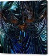 Tremendous Overflow Fx  Canvas Print