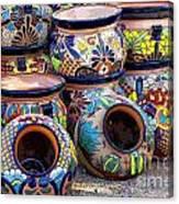 Tubac 1 Canvas Print