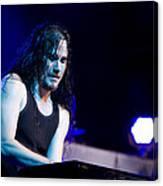 Tuomas Holopainen - Nightwish  Canvas Print