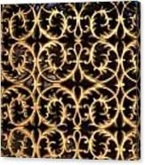 Turkish Gate Canvas Print
