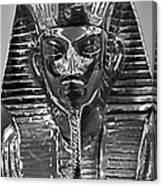Tutankhamun Canvas Print