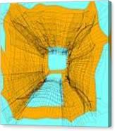 Next Wave Web-ud-00007b Canvas Print