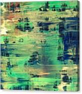Uniisto  Canvas Print