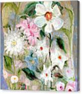 Unity Garden Canvas Print