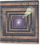 Unto Infinity Canvas Print