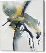 Upward Canvas Print