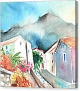 Ussat 01 Canvas Print