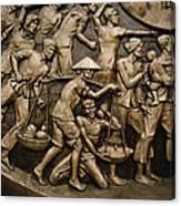 Utopian Art Canvas Print