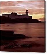 Valentia Island, Cromwell Point Canvas Print