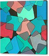 Variations 1 Canvas Print