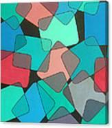 Variations 1 Canvas Print