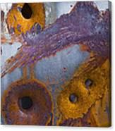 Vehicle.4652 Canvas Print