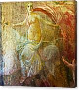 Venetian Maiden  Canvas Print