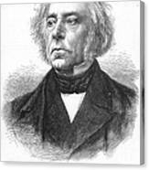 Victor Cousin (1792-1867) Canvas Print