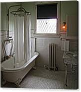 Victorian Campbell House Bathroom Photograph By Daniel Hagerman