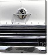Vintage Oldsmobile . 7d15229 Canvas Print